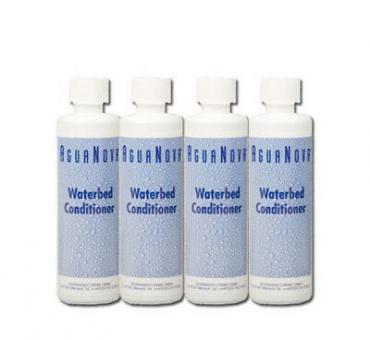4 x Wasserbetten Konditionierer 250 ml,Made in Germany