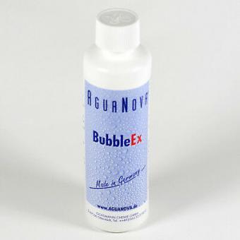 1 x Agua Nova Bubble Ex gegen Luftbildung