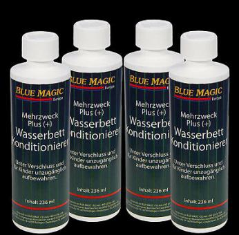 Wasserbetten Konditionierer,Blue Magic 236 ml,  Wasserbetten Conditionierer