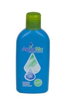 1 x AquaBio Wasserbetten Konditionierer,100% Biologischer Basis,